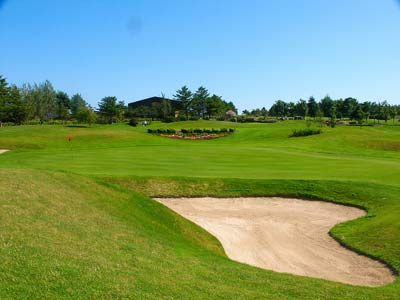 Lee Valley Golf & Country Club, Cork City