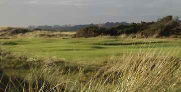 St. Annes Golf Links Course, Dublin, County Dublin, Ireland