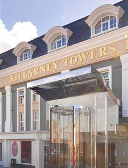 Killarney Towers Hotel