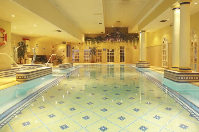 Killarney Towers Hotel Pool