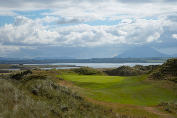 Pre-paid Tee Time for Enniscrone Golf Club
