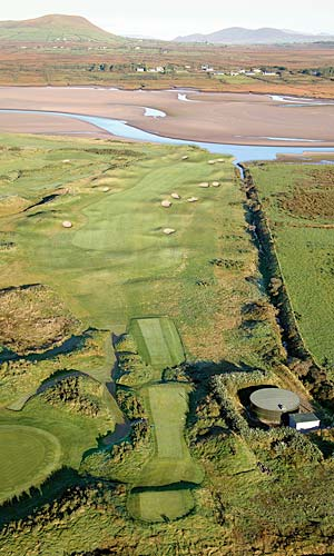 Waterville Golf Course, Waterville, County Kerry