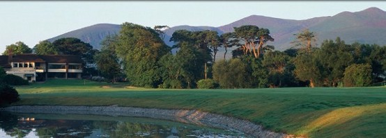 Killarney Golf & Fishing Club, Killarney