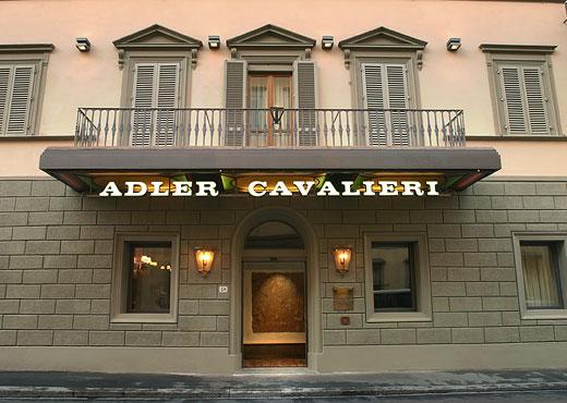 Hotle Adler Cavalieri Florence