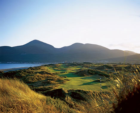 Celtic Tours Golf Tours Of Ireland North And Southeast