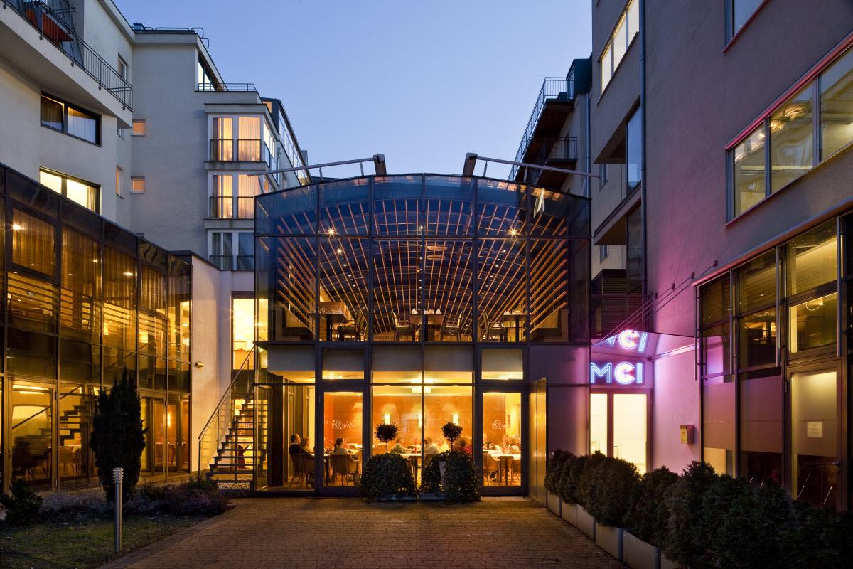 Hotel Grauer B R