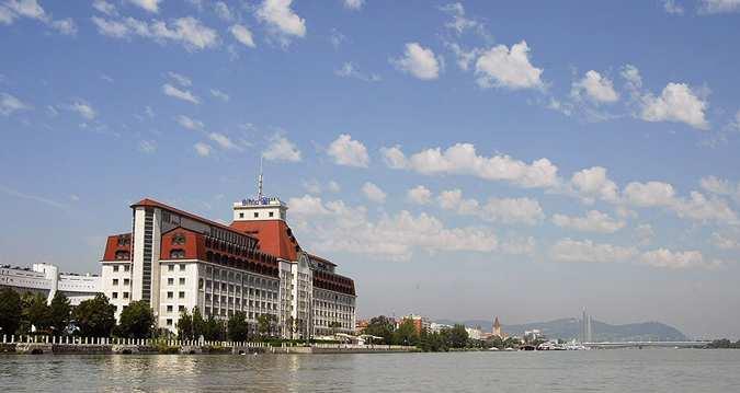 Hotel Hilton Danube