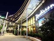 Radission Blu Grand Hotel