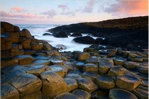 Travel to Ireland and the Giant's Causeway