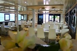 MS Prestige cabin