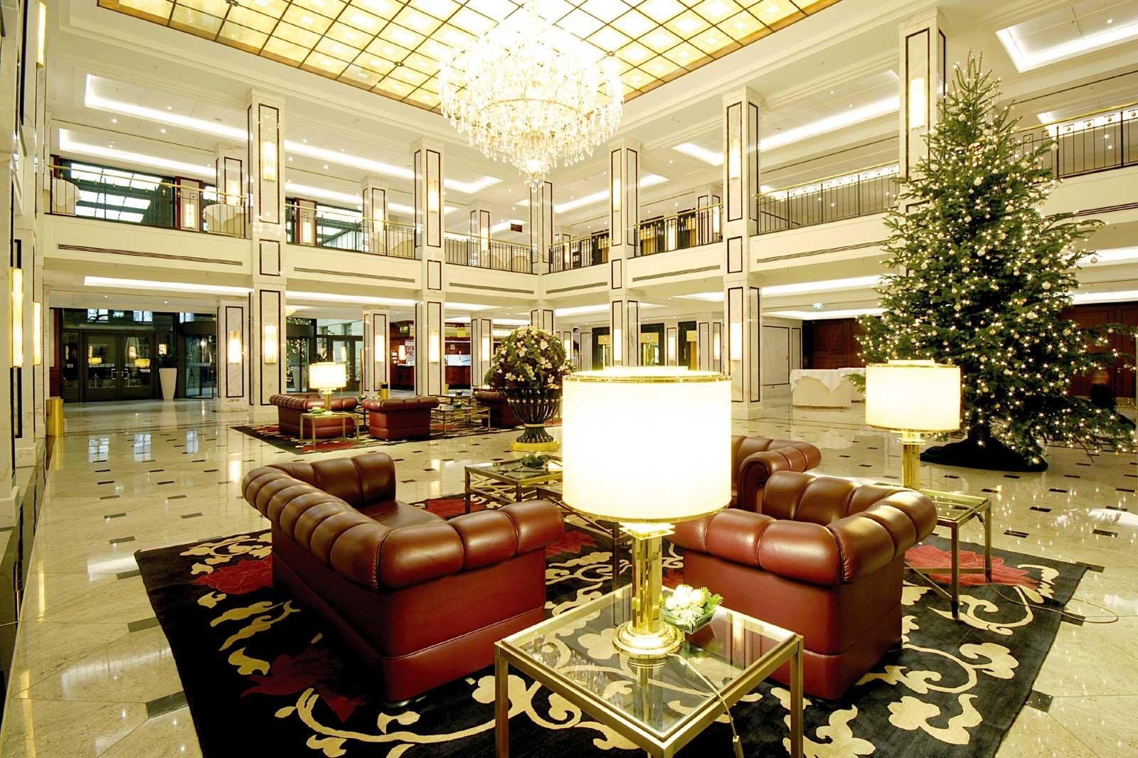 Maritim Hotel Berlin