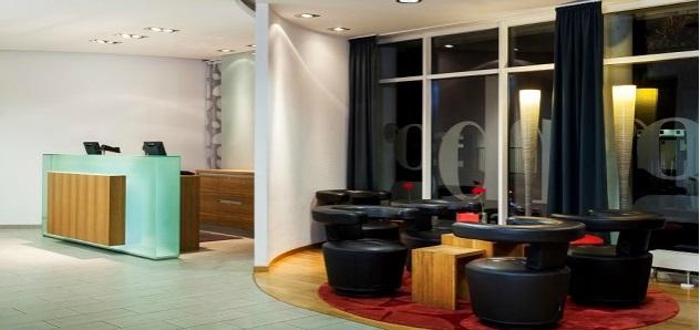 Hotel Park Inn by Radission