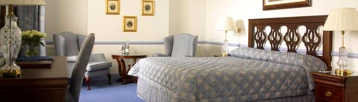 Adare Manor Guestroom
