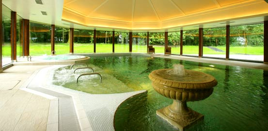 Mount Falcon Country House Spa