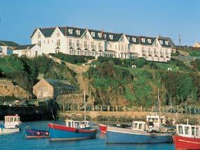 Bayview Hotel Cork Exterior View