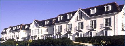 Bayview Hotel Cork- Exterior