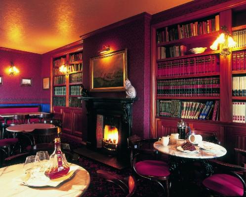 Bayview Hotel Cork restaurant
