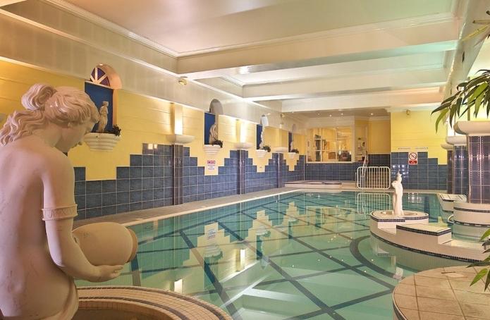 Castle Hotel & Leisure Center