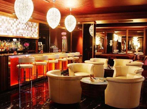 Westbury Hotel- Bar