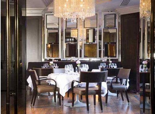 Westbury Hotel- Restaurant
