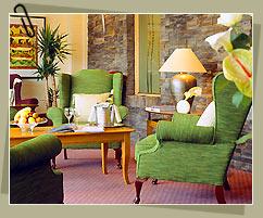 Actons Kinsale Lounge