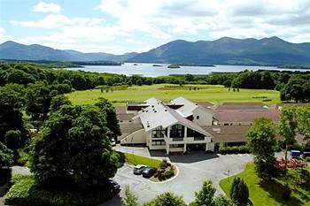 Castlerosse Hotel Killarney