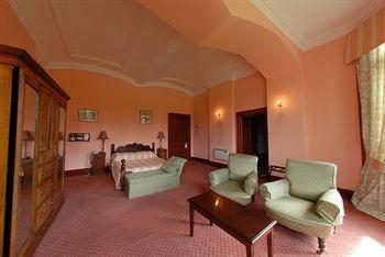 Markree Castle Guestroom