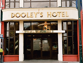 Dooley's Hotel Waterford