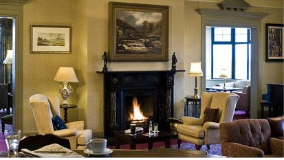 Knockranny House Hotel & Spa