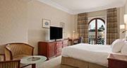 Athenee Palace Hilton Hotel