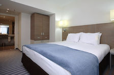 Holiday Inn St Petersburg Moskovskey