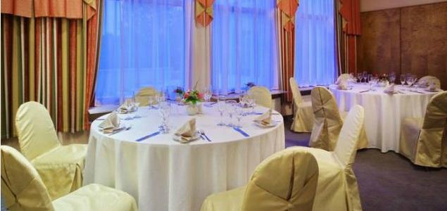 Park Inn by Radisson Veliky Novgorod Hotel