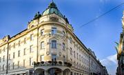 Grand Hotel Executive Union