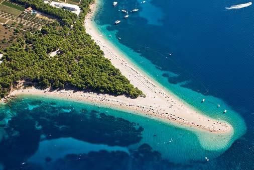 M/S Vita - Cruising Croatia