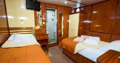 Cruising Croatia - Split Harbor