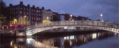 Irish Harmony Escorted Motorcoach Tour of Ireland