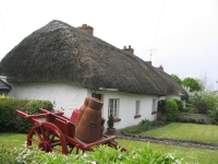 Visit Adare with Celtic Tours