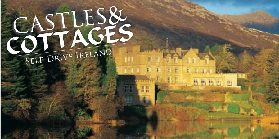 Visit Ireland with Celtic Tours World Vacations