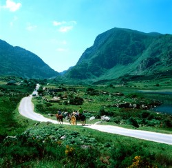 Vacation to Ireland