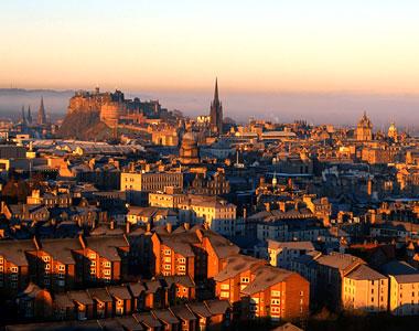 Tour Scotland by Train with Celtic Tours