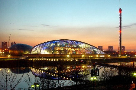 Train tour of Scotland with Celtic Tours
