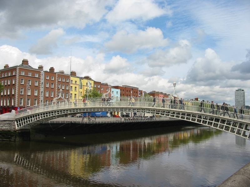 Dublin Vacation Package