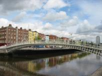 Visit Dublin with Celtic Tours