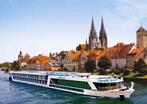Where Do You Want To Go The Romantic Danube River Cruise  Prague To Budapest