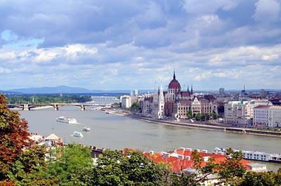 Danube River Cruise Vienna Danube River Cruise