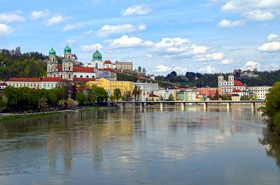 Danube River Cruise Budapest Danube River Cruise