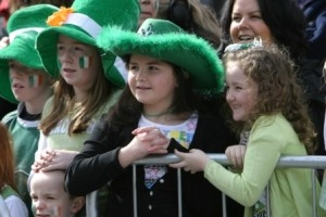 Celebrate St. Patrick's Day in Ireland with Celtic Tours
