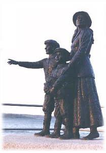 Cobh Heritage Center, Ireland: Travel to Ireland with Celtic Tours
