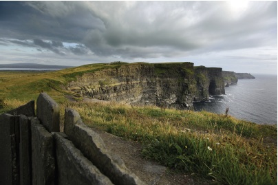 travel to Ireland with Celtic Tours World Vacations escorted tours
