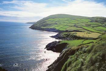 Tour the Ring of Kerry on your Irish Vacation with Celtic Tours